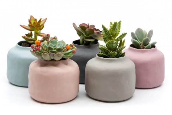 Vases Set PASTEL