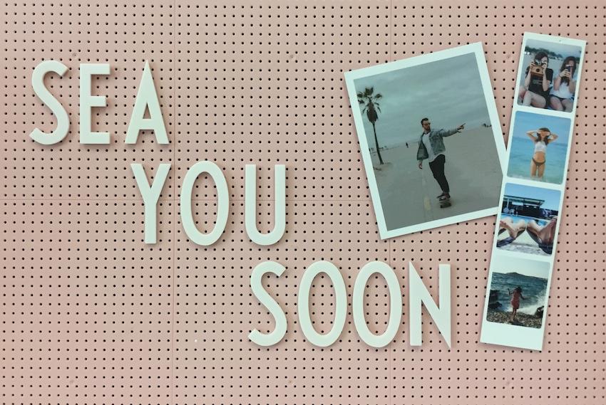 Message Board Spruche Fur Den Sommer Hejpix
