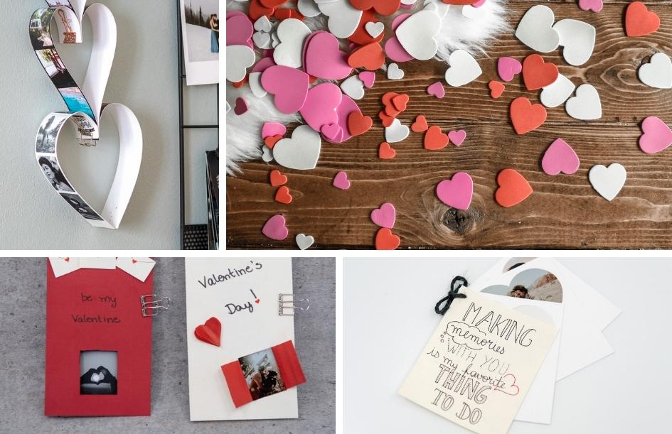 Valentinstag geschenke ideen diy