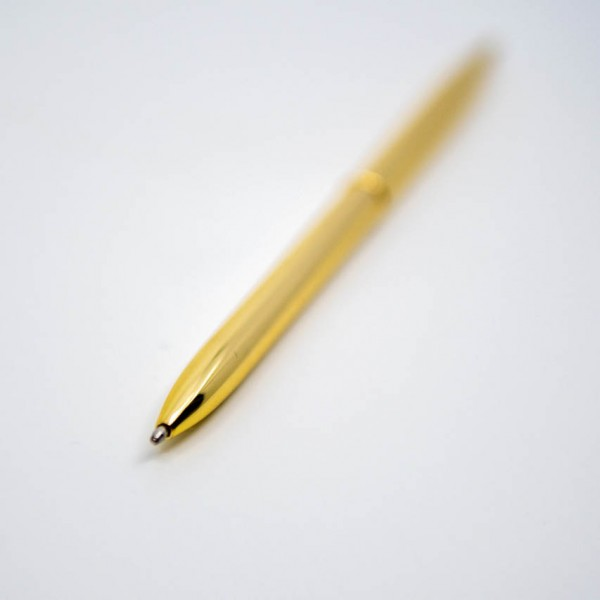 Twist Pen Gold