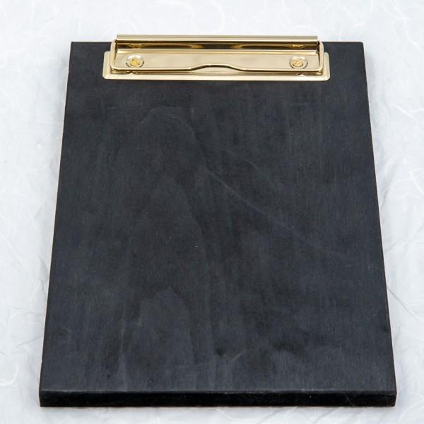 Clipboard - für Format DIN A5, Erle