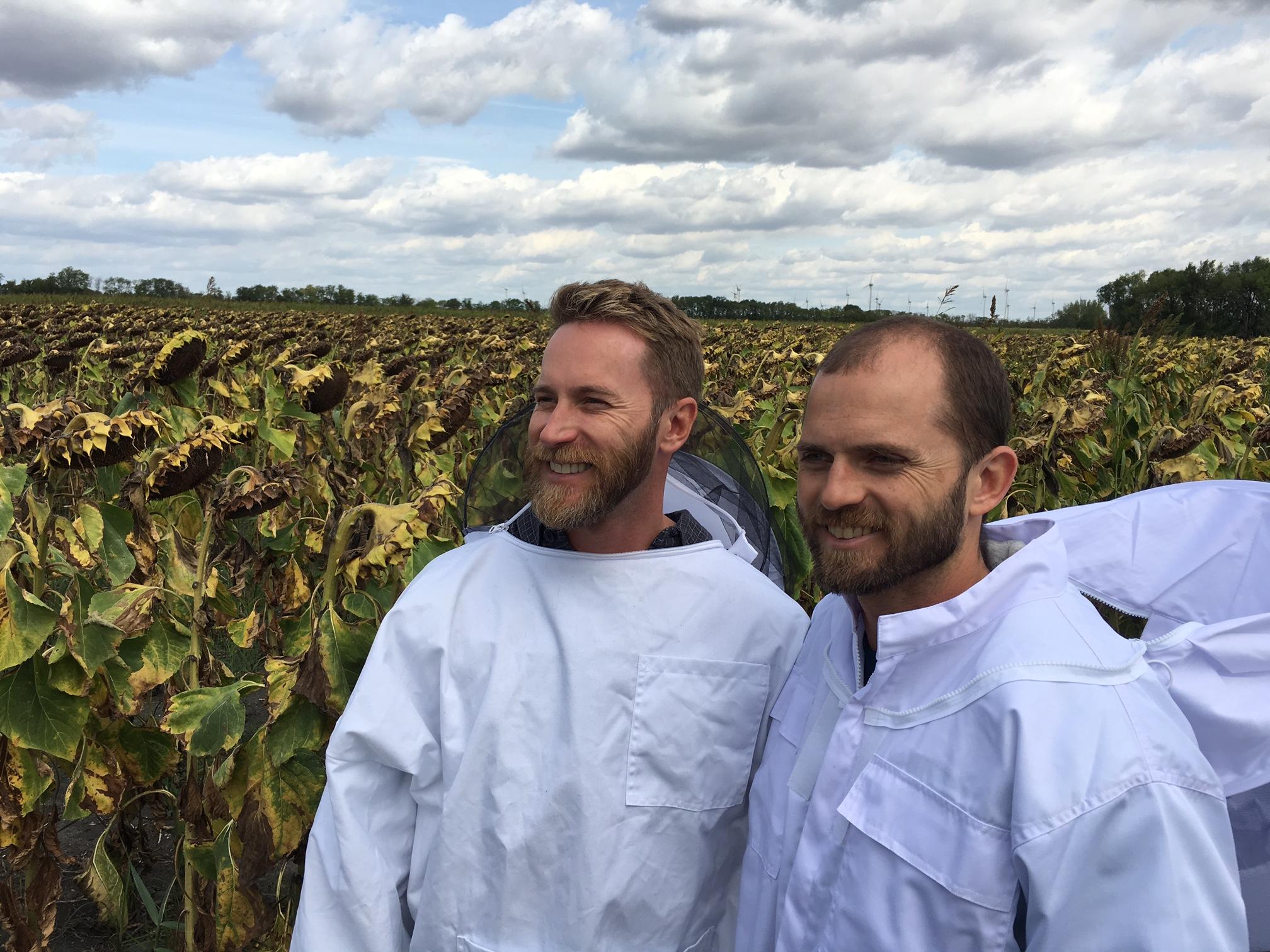 Hektar nektar founders