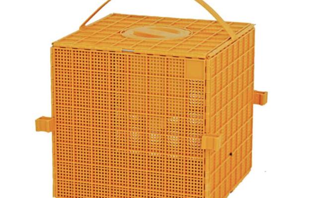 12 x Multibox - Kunstschwarm Transportlösung / Faulbrutsanierung