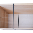 40 Rähmchen - Einheitsmaß Jumbo, gerade Seiten. 400x370x326mm. Nr: 1017