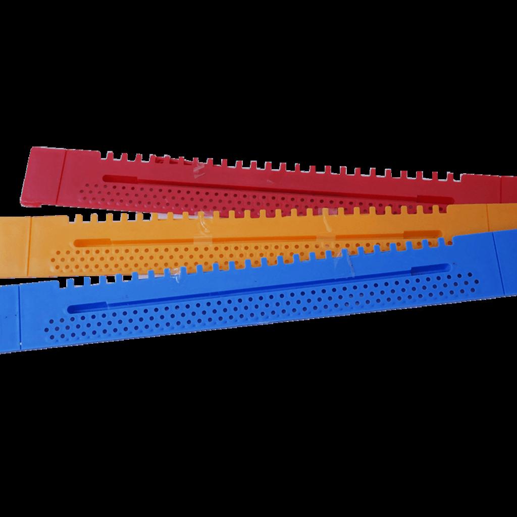 Einheitsmaß-Beute 420x435mm, inkl. 30 Hoffmann-Rähmchen