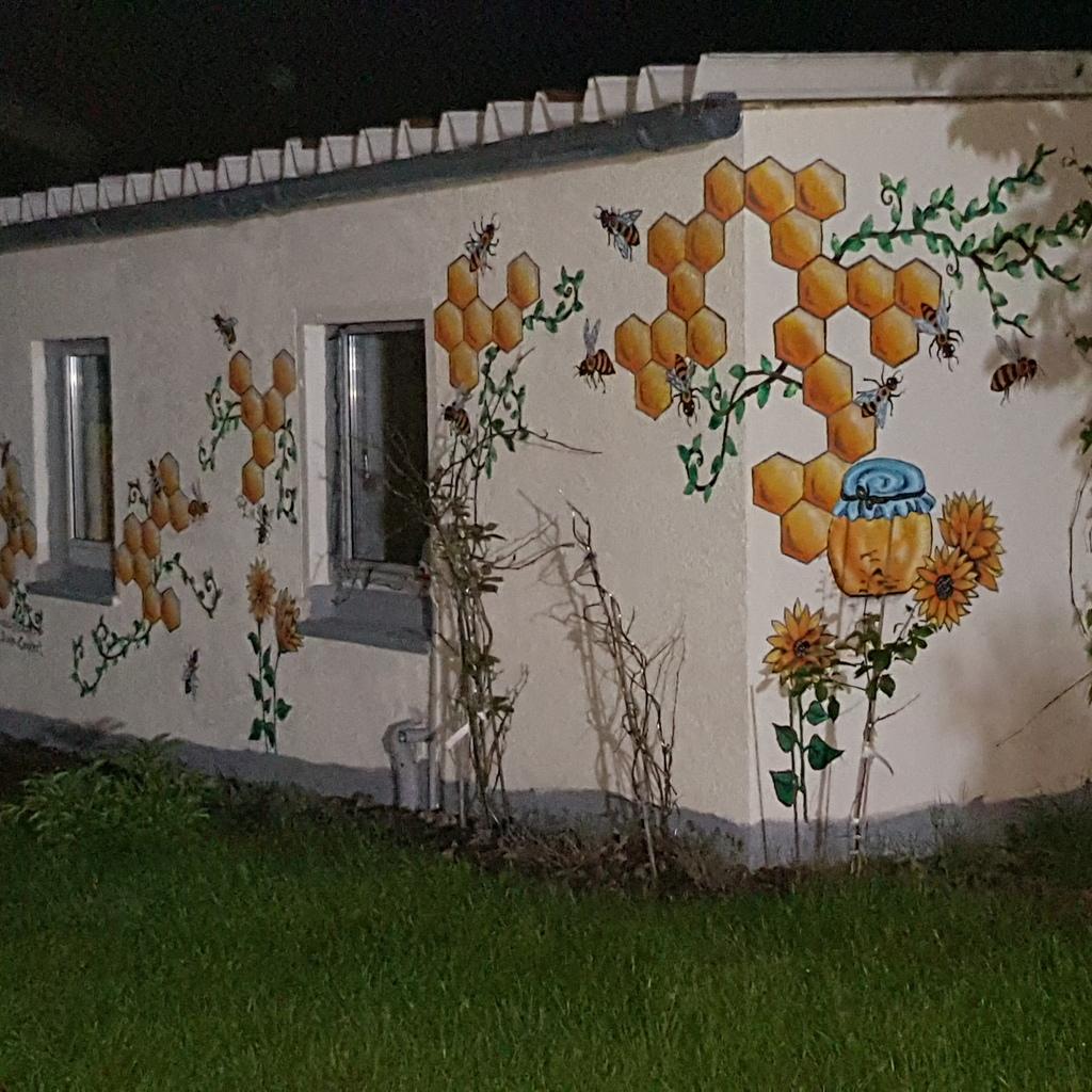Ableger  Carinica  3-6 Waben deutsch normal und Zander Möglich