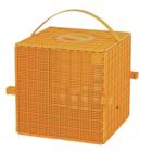Multibox - Kunstschwarm Transportlösung / Faulbrutsanierung