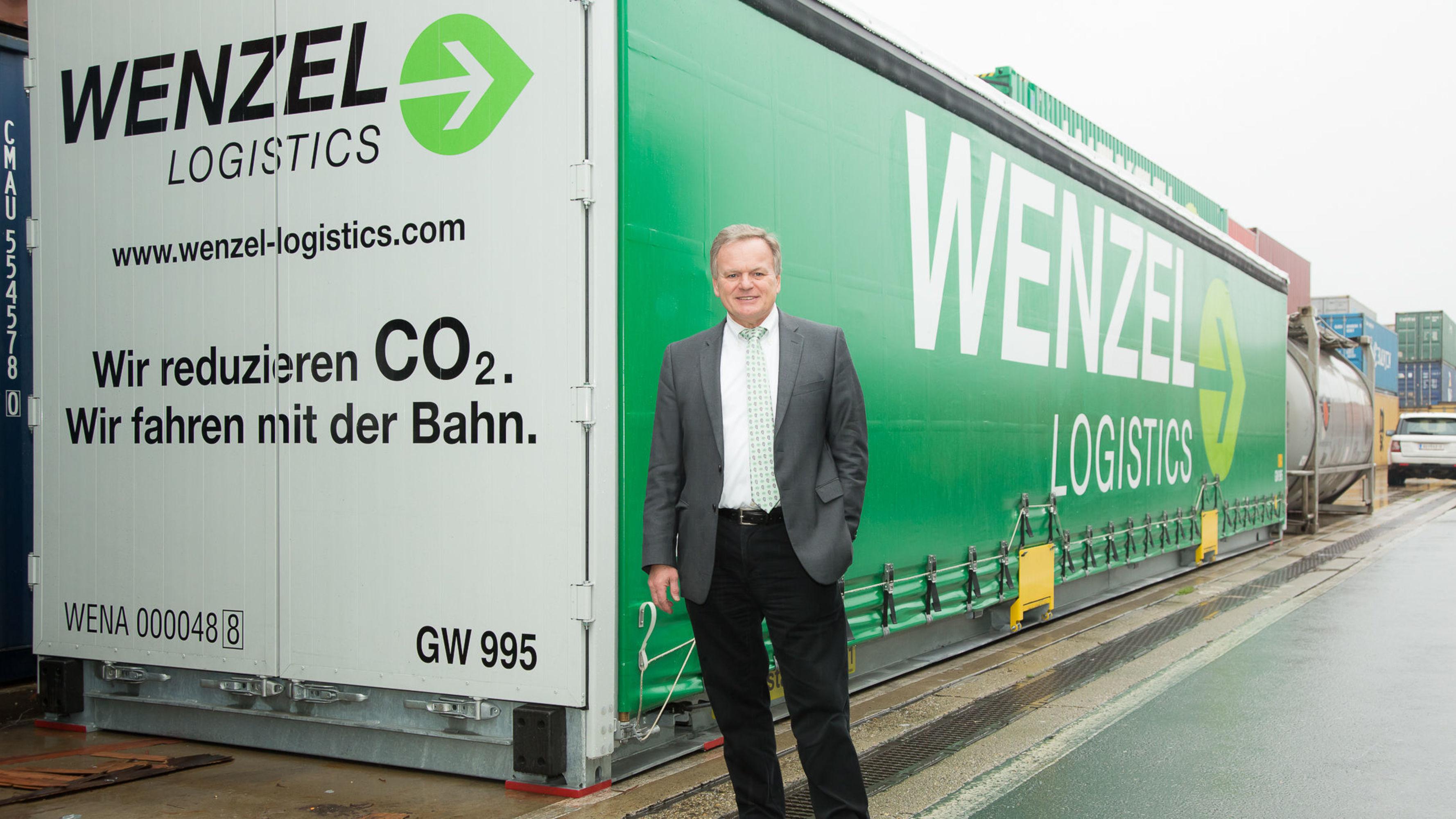 Norbert Wenzel