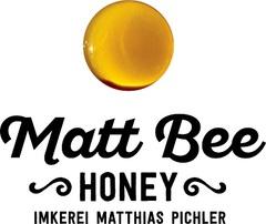 Mattbee logo kl