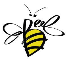 Bee o logisch logo 001