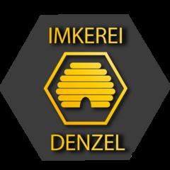 Imkerei denzel logo