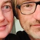 Helga Göllner & Samuel K.