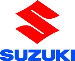 Suzuki bas colour