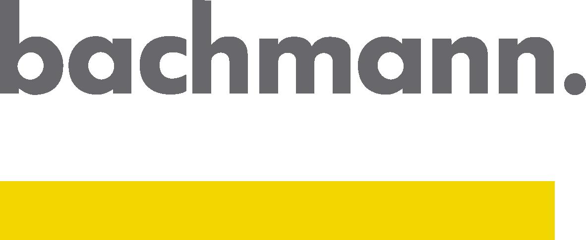 Bachmann logo rgb