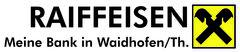 Raiffeisenbank Waidhofen a.d. Thaya eGen