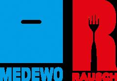 Logo medewo und rausch