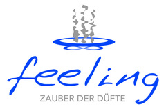 Feeling logo original