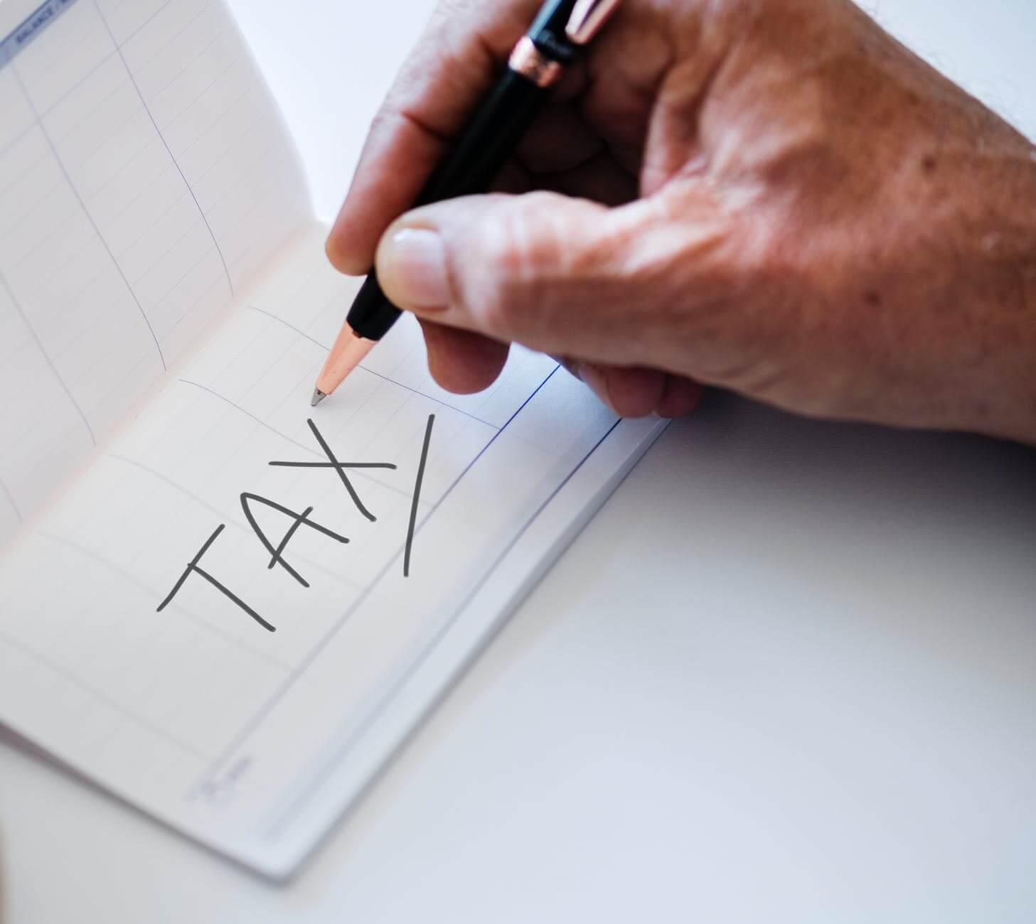 steuerliche Änderungen 2018