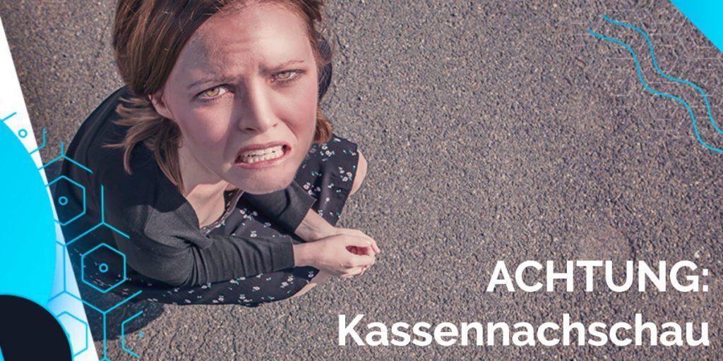 Kassennachschau Deutschland