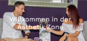 Aesthetik-Zone