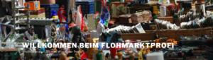 Flohmarktprofi