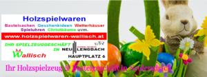 Holzspielwaren-Wallisch