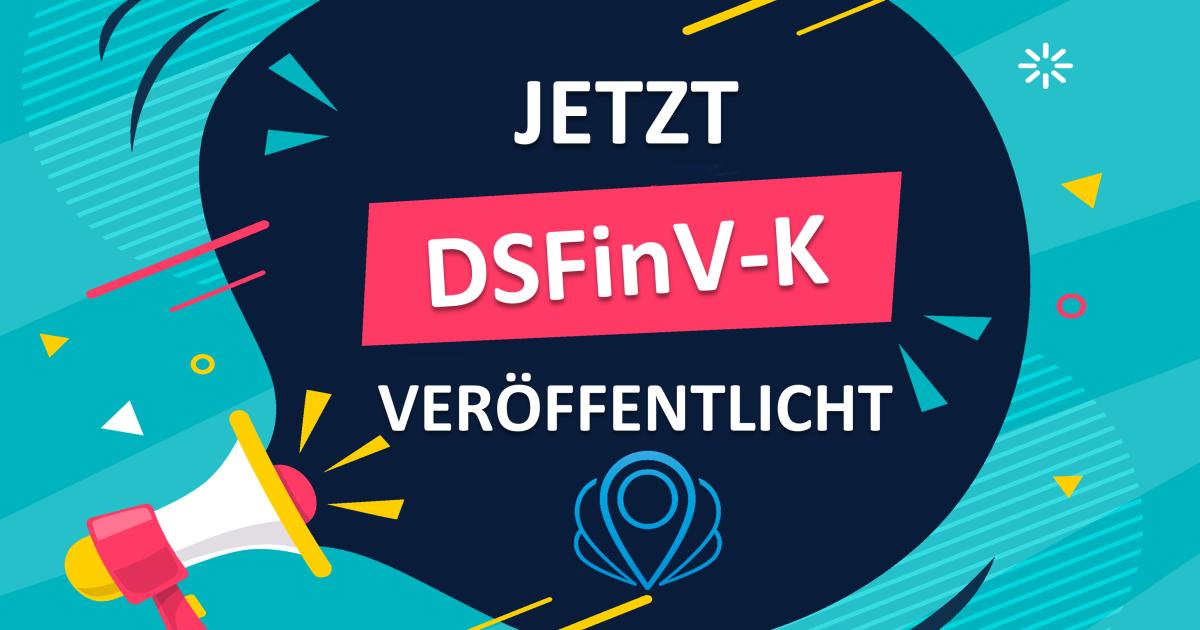 DSFinV-K Export mit dem helloCash Kassensystem
