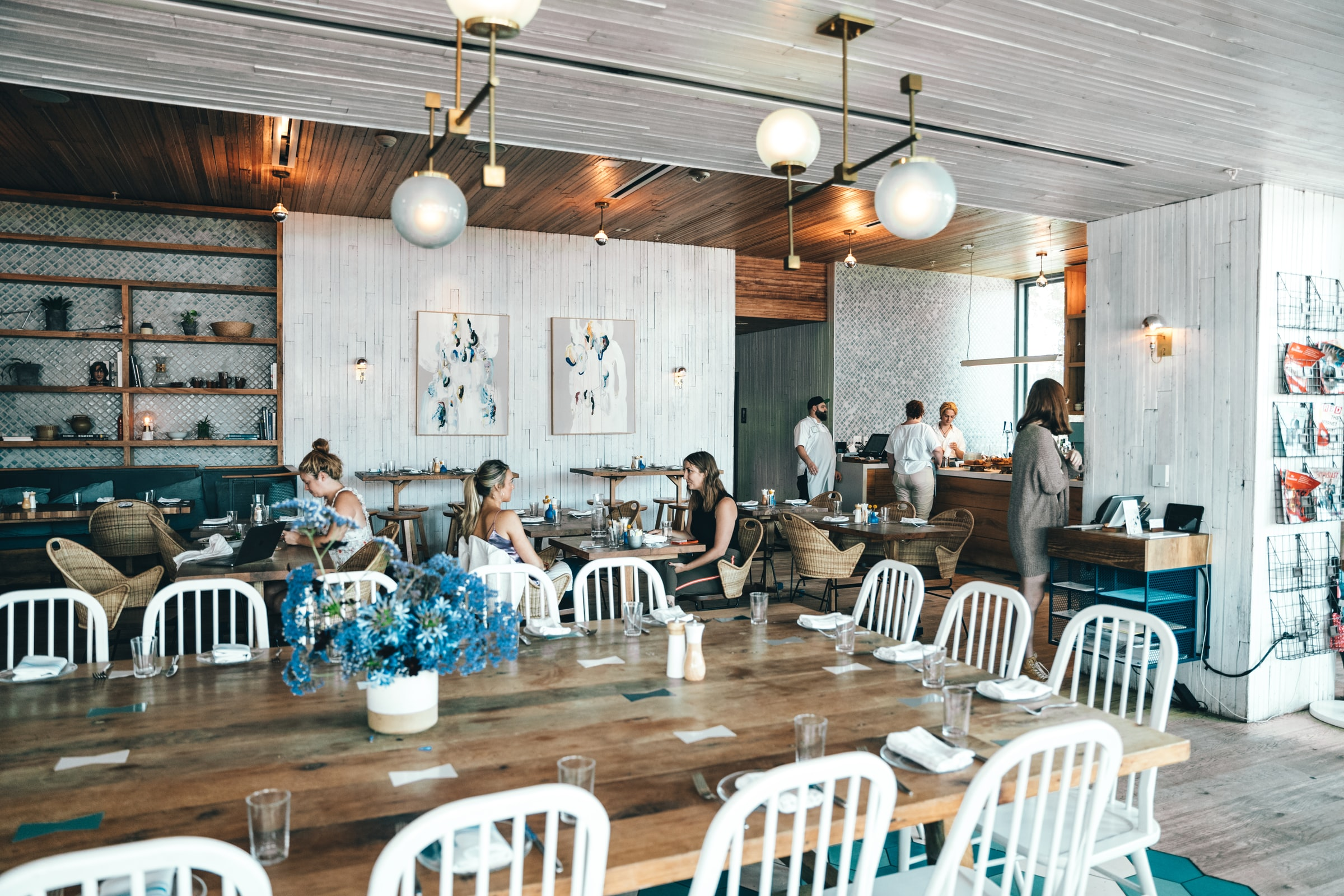 Registrierungspflicht Restaurant