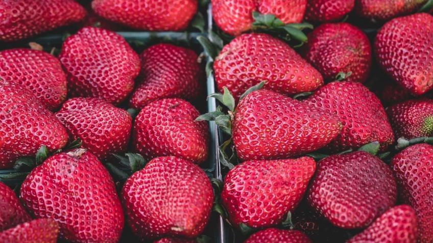 Warum sind Erdbeeren gesund?