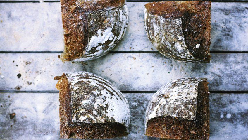 Welches Brot passt am besten?
