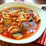 Italienischer-Gemüseeintopf