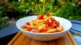 italienischer-Nudelsalat
