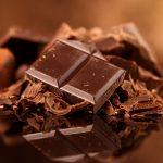Schokoladiges Wohlbefinden