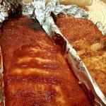 Herzhaft-marinierte-BBQ-Rippchen