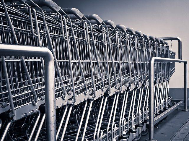 Online-Einkaufen