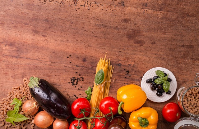 italienische-Küche