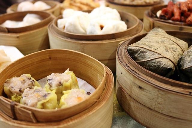 Chinesische-Küche