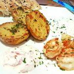 Rosmarin-Kartoffeln-mit-einem-Quark-Kefir-Dip