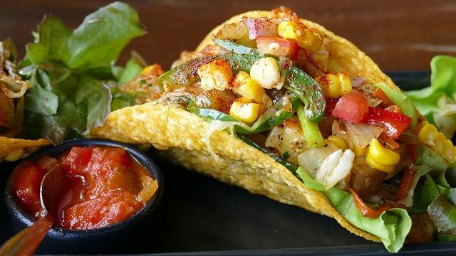 Mexikanische-Küche