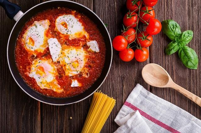griechische-Küche