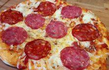 Der perfekte Pizzateig8