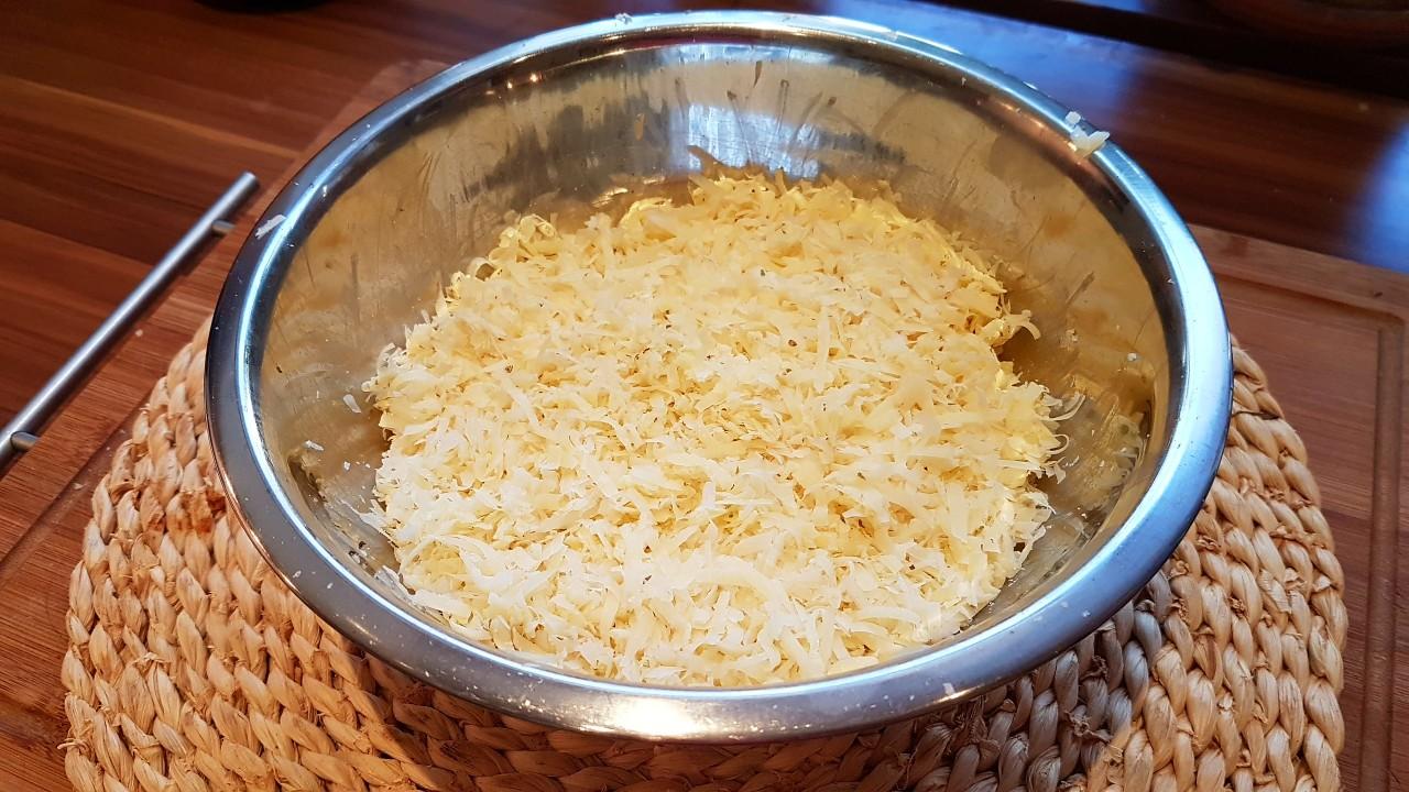Käsespähne-vermegen
