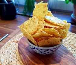 Leckere-Käse-Chips-als-Snack-für-jede-Party