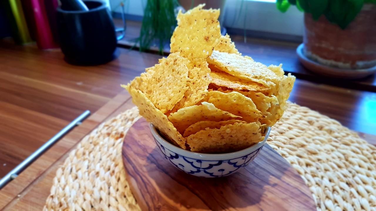 k se chips rezept der schnelle snack f r jede party. Black Bedroom Furniture Sets. Home Design Ideas