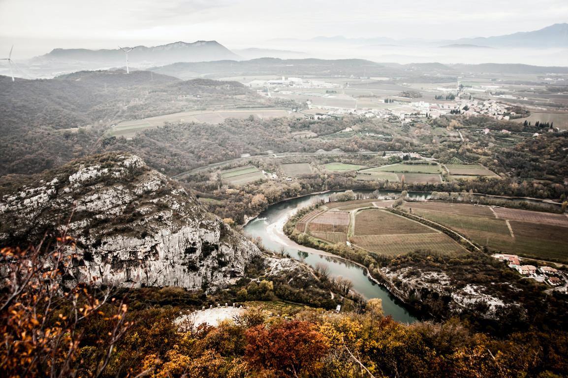 L'unicum del Monte Pastello