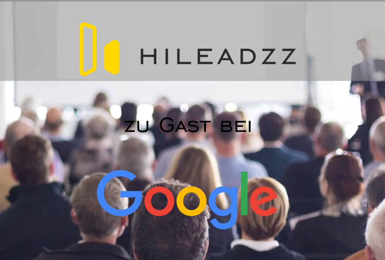 Zukunftswerkstatt Google