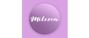 Milena beads