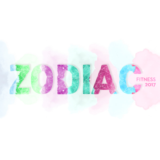 zodiac sign fitness