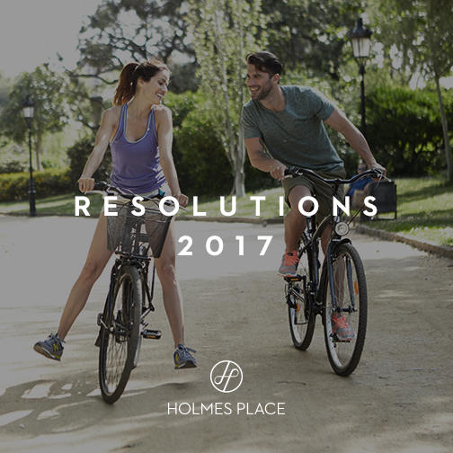 Holmes Place Resolutions 2017