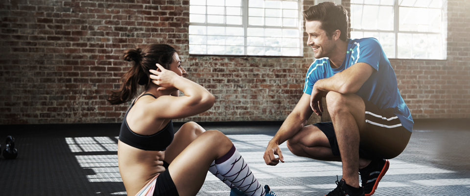 Why personal trainers can improve your life